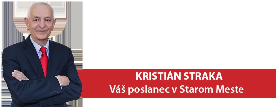 kristianstraka.sk